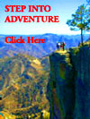 Explore the Copper Canyon