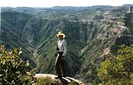 Mexico's Copper Canyon: Another View